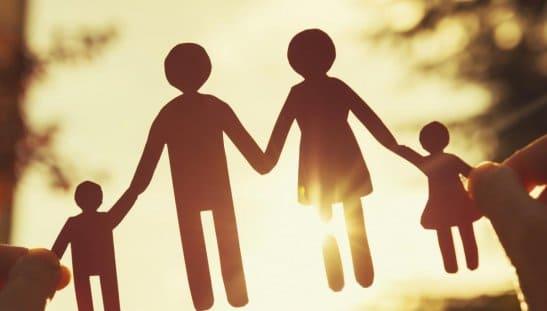 Встановлення факту родинних відносин - Астарта
