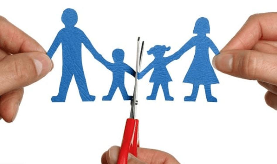Позбавлення батьківських прав - Астарта